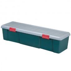 Экспедиционный ящик RV BOX 1150D с подвижной перегородкой