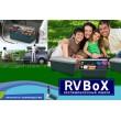 Экспедиционные Ящики RV BOX